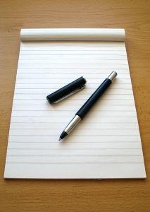Önéletrajz írás