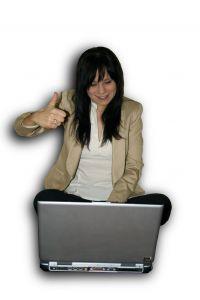Internetes munka otthonról: létezik ilyen?