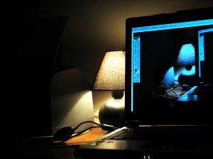 Az internetes munka esetében sok múlhat a megfelelő képeken is!