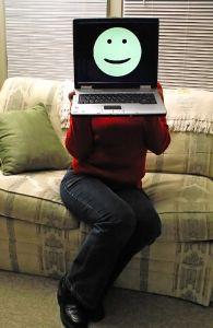 Mi a helyzet az internetes munkával külföldön?